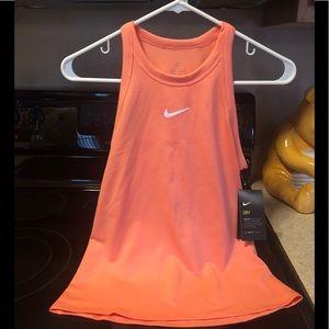 Women's New Nike Tank Top Size XS